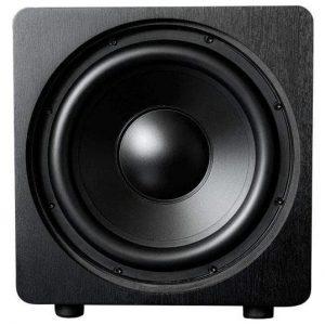 Velodyne DB15 (Black) - Front