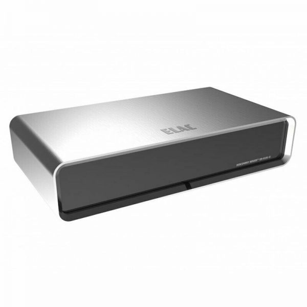 ELAC Discovery DS-101-G - Angled
