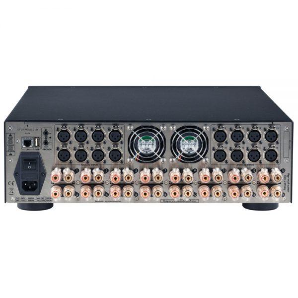 Storm Audio PA 16 MK 2 - Back