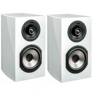 Cabasse Antigua MC170 (Gloss White) - Angled