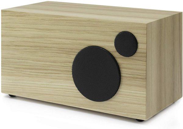 Como Audio Ambiente (Hickory) - Angled