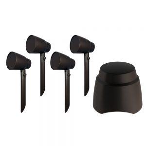SpeakerCraft Terrazza 4.1