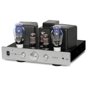 Cary Audio CAD-300SEI (Silver) - Front