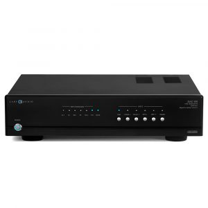 Cary Audio DAC-100 (Black) - Front