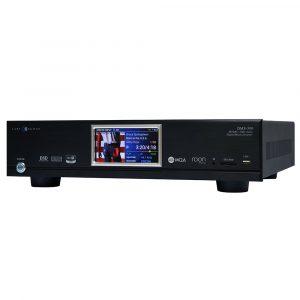 Cary Audio DMS-500 (Black) - Angled