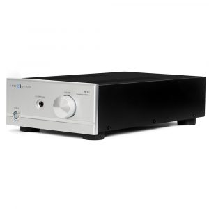 Cary Audio HH-1 (Silver) - Angled