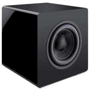 SpeakerCraft XTEQi-12 - Angled 2